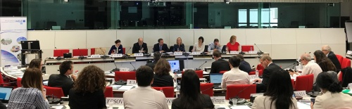 23rd Meeting of the WBIF Project Financiers' Group