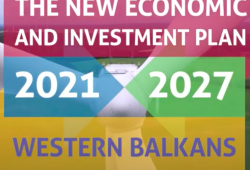 Economic Investment Plan and Connectivity Agenda