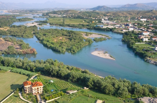 Update on the Regional Strategy for Sustainable Hydropower in the Western Balkans
