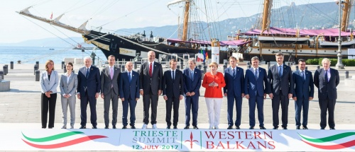 The WB6 Summit in Trieste Sets the Ground for Improved Regional Cooperation