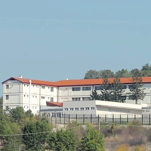 Completion of the EU-Funded Institutional Support for Idrizovo Prison Complex in North Macedonia