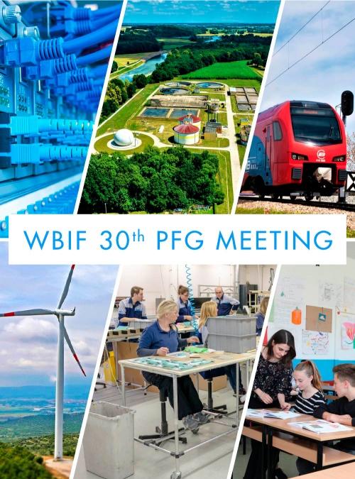 WBIF 30th Project Financiers' Group Meeting, Western Balkans Summit in Sofia