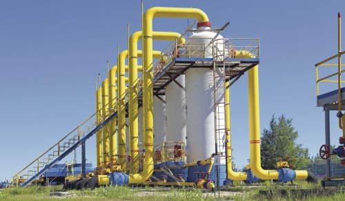 EU Supports Additional Technical Assistance to Gas Transmission Network in Albania