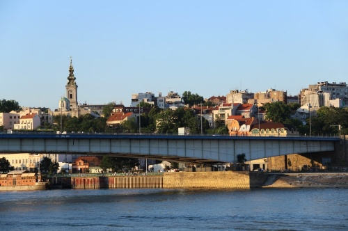 EBRD and Partners Launch Energy Efficiency Programme in Serbia
