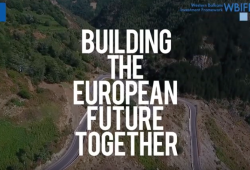 Western Balkans Investment Framework 10th Anniversary Video