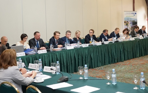 25th Meeting of the Western Balkans Investment Framework (WBIF) Project Financiers' Group