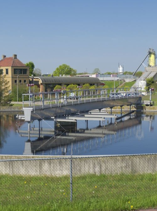 New EU-funded Technical Assistance Project for the Central Wastewater Treatment Facility Launched in Novi Sad
