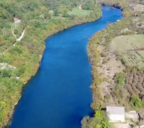 The EU-Backed Development of Flood Risk Maps for Bosnia and Herzegovina