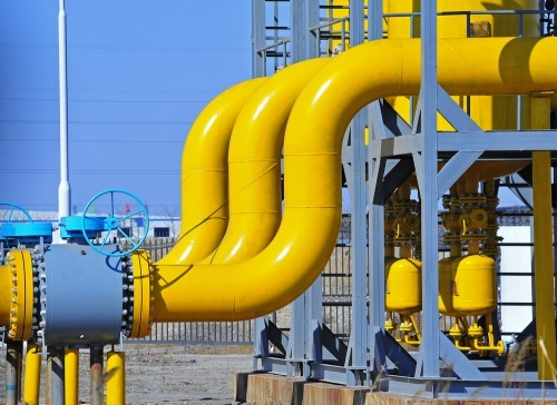 Positive Study Conclusions for the Bosnia and Herzegovina - Croatia South Gas Interconnection