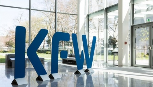 The KfW Becomes Partner Organisation to the WBIF